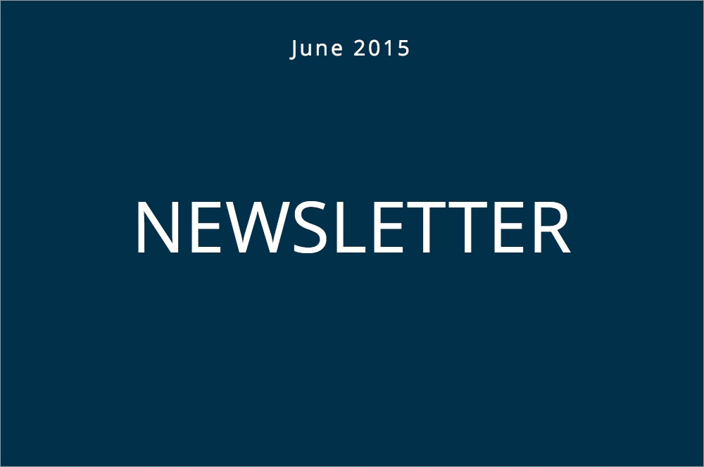 Uniseed Newsletter – June 2015